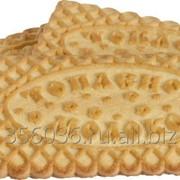 Печенье Топленое молоко фото