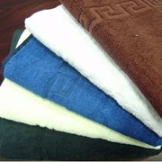 Махровые полотенца банные оптом, Симферополь фото