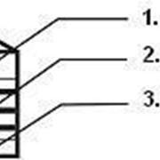 Ленты конвейерные резинотканевые высокой прочности взамен резинотросовых РТЛ-1500 фото