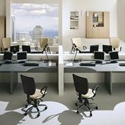Мебель для персонала Симпл фото