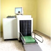 Интроскоп рентгенотелевизионный Надзор-2М фото