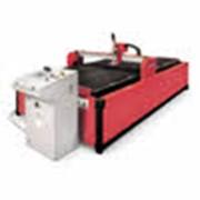 Установка плазменной резки CARBONINI Compatta 3000x1500 фото