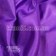 Ткань Тафта хамелеон( фиолетовый ) 1488 фото