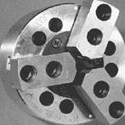 Патроны токарные 3-х кулачковые клиновые для станков-автоматов фото