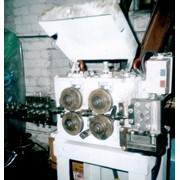 Установка для навивки спиралей УНС-1 фото