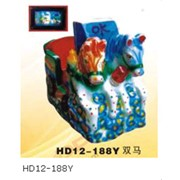 Миниаттракцион HD12-188Y фото
