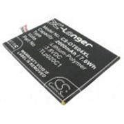 Аккумулятор для Alcatel OT-6034 - Cameron Sino фото