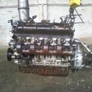 Двигатель на автомобиль ГАЗ-53. фото