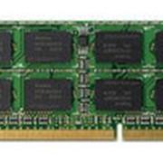 Модуль памяти SODIMM DDR3 4GB Corsair CMSA4GX3M1A1333C9 фото