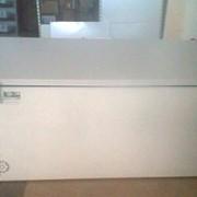 Холодильный Ларь н/т новый фото
