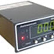 Тягонапоромер цифровой программируемый с двух- или трёхпозиционным регулятором ПКЦ-1105 фото