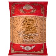 Макароны Перья в мягкой упаковке (450г. 900г.) фото
