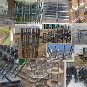 Металлоизделия, металлоконструкции фото