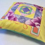 Пошив текстиля для интерьера фото