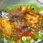 Банкетные блюда на вынос к праздничному столу от Афанасича! фото