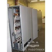 Электрощитовое оборудование. фото