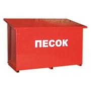 Ящик для песка Престиж 0,25 куб.м фото