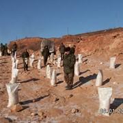 Буровзрывные работы в Казахстане фото