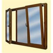 Окна металлопластиковые фотография