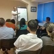 Тренинг Личностного Роста - Гостевой Вечер фото