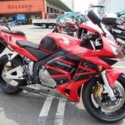 Мотоцикл спортбайк No. B5201 Honda CBR600RR фото