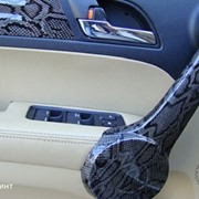 Аквапринт 3D заводская технология, ремонт средств транспорта фото