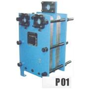 Теплообменное устройство Funke FP 20 Бийск Подогреватель высокого давления ПВ-350-230-21-3 Пушкин