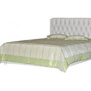Кровать Жанетта (2К, 2С) фото