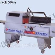 Машины термоусадочные туннельного типа Vision Pack 504A фото