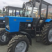 """Трактор """"Беларус МТЗ 82.1"""" фото"""