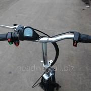 Zappy 500w - трехколесный электросамокат для взрослых Zapp-500 фото