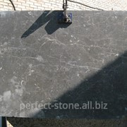 Сляб Мрамор Savana Gray 1Brushed 3cm фото