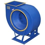 Вентилятор радиальный дымоудаления ВР 80-75 ДУ №4 низкого давления фото