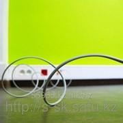 Прокладка оптического кабеля внутри помещений фото
