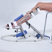 Аппарат для пассивной разработки суставов ARTROMOT SP3 фото