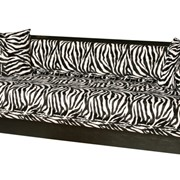 """Кожаный диван """"Венера Люкс"""". фото"""