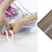 Пакеты для одежды. фото
