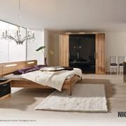 Спальня Nolte Arona фото
