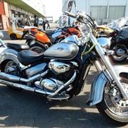 Мотоцикл чоппер No. B5591 Suzuki INTRUDER 400 CLASSIC фото