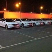 Междугороднее такси TOYOTA CAMRY NEW V50. фото