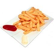 Доставка гарниров - Картофель фри 140/20 гр. фото