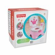 Королевский горшок 3 в 1, розовый Mattel Fisher-Price (BGP35) фото