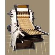 Формовочный аппарат для сахарного печенья фото