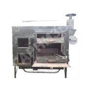 Плита полевая ПП-1 фото