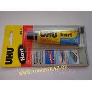 Клей универсальный - UHU Hart