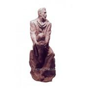 Скульптура памятник Грину фото