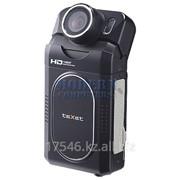 Автомобильный видеорегистратор Texet DVR-600FHD фото