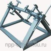 Размотчик для рулонов металла P1250 фото