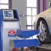 Стенд измерения рулевого управления Lasatron12 фото
