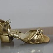 Взуття для бальних танців фото